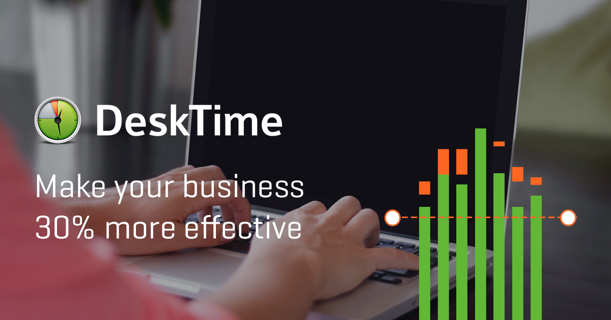 Desktime App Review